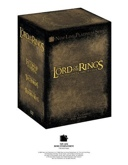 Cover: The Lord of the Rings: The Two Towers